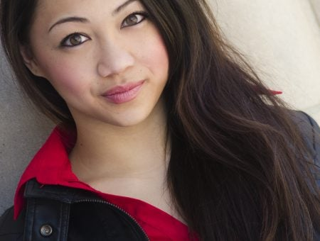 Meet Jenna Moll Reyes, First Time Curious Artist