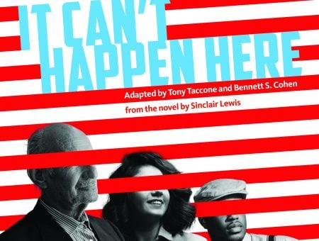 Reading: It Can't Happen Here